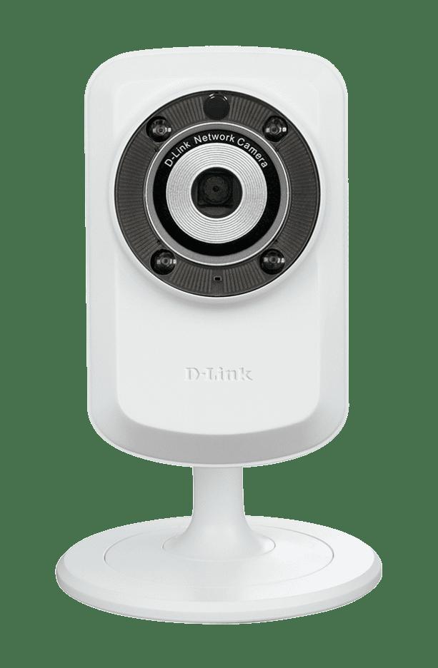 D-Link DCS-932L Wifi IP kamera