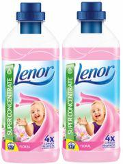 Lenor Floral 1,4 litru, 2 ks