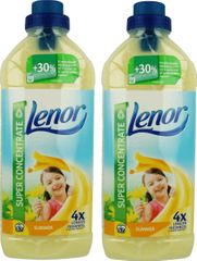 Lenor Summer Öblítőkoncentrátum, 1,4 l, 2 db
