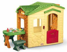 Little Tikes Piknik Játszóház