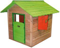 TRIGANO Domček drevený MILA
