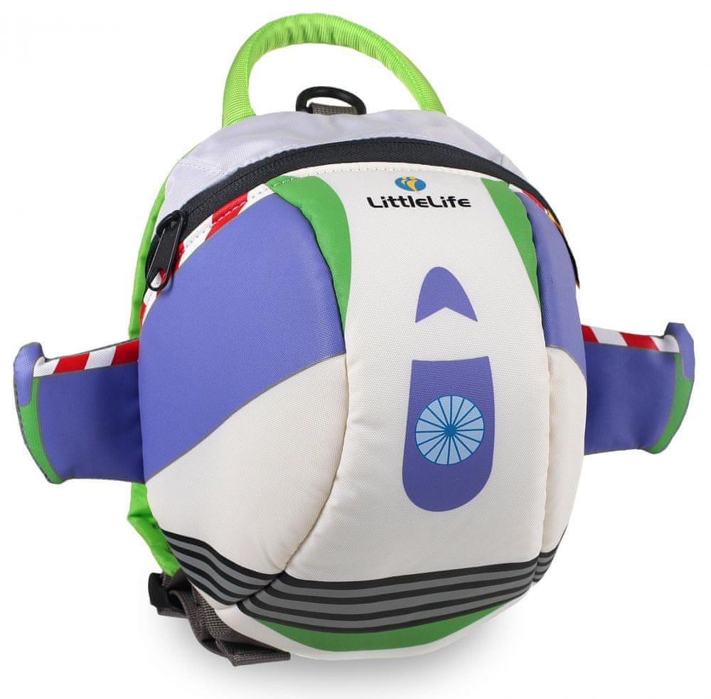 LittleLife Disney Toddler Backpack - Buzz Lightyear