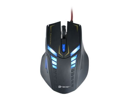 Tracer mysz gamingowa Battle Heroes Target