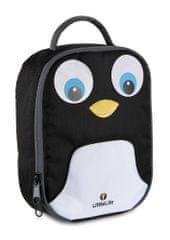 LittleLife Pojemnik na jedzenie Animal Lunch Pack - Penguin