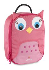 LittleLife Animal Lunch Pack - Owl
