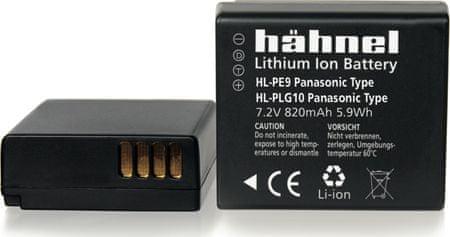 Hähnel baterija DMW-BLG10E za Panasonic