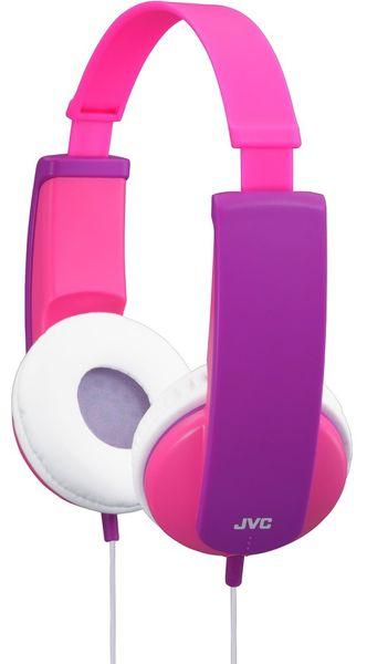 JVC HA-KD5P (Pink)