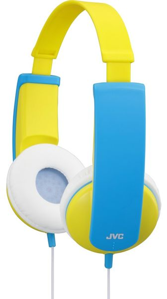 JVC HA-KD5Y (Yellow)