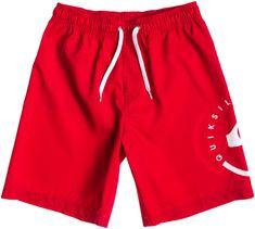 Quiksilver kratke hlače Eclipse Vl 17, otroške