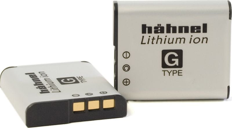 Hähnel NP-BG1/FG-1 pro Sony