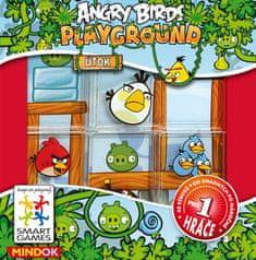 Mindok SMART - Angry Birds: Útok
