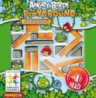 Mindok SMART - Angry Birds: Stavenisko