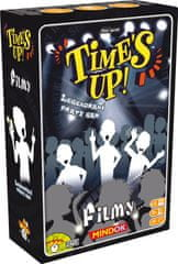 Mindok Timeʾs Up! Filmy
