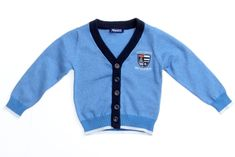 Primigi chlapecký bavlněný svetr