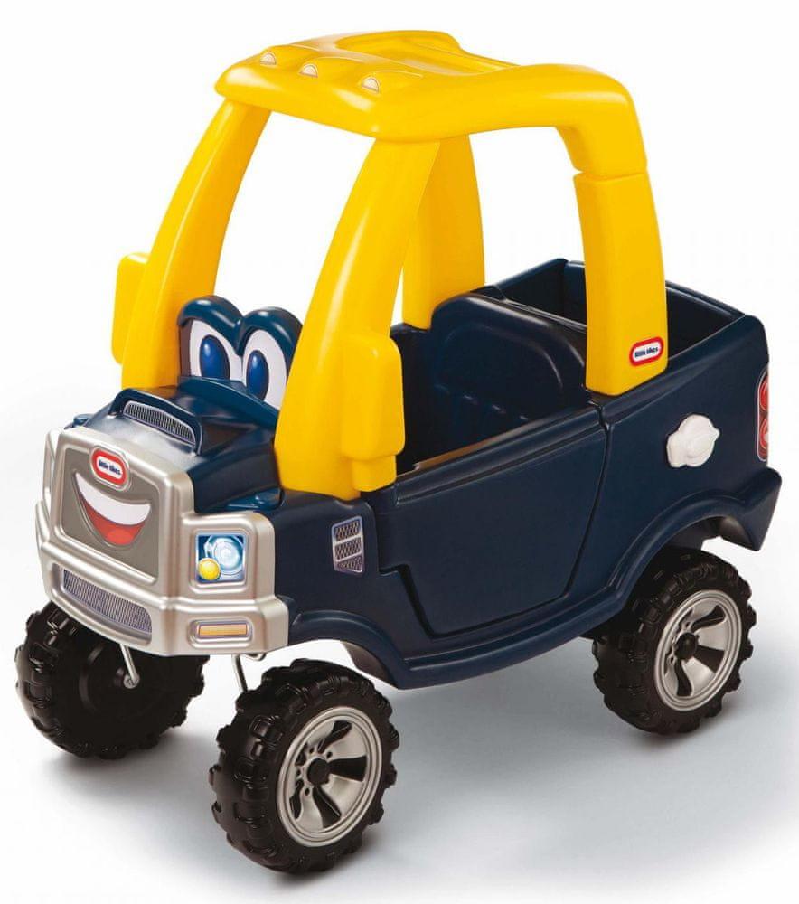 Little Tikes Terénní auto Cozy