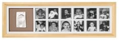 BabyArt Rámeček 1st Year Print Frame