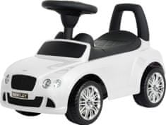 Buddy Toys Bentley GT poganjalček, bel (BPC 5120)