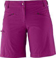 Salomon kratke hlače Wayfarer Short W, ženske