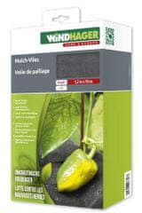 Windhager koprena proti plevelu, 1,2 x 10 m
