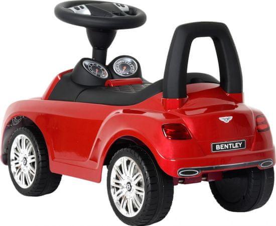 Buddy Toys Poganjalček Bentley GT, rdeč BPC 5121