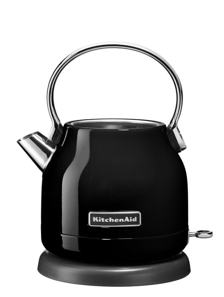 KitchenAid rychlovarná konvice 5KEK1222EOB