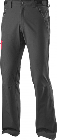 Salomon Wayfarer Incline Pant M Black 48