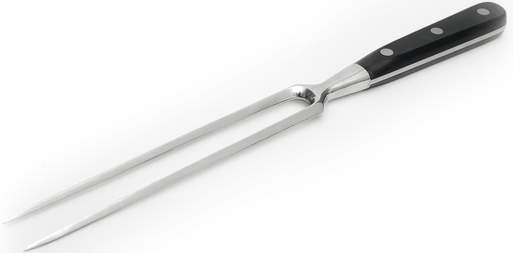 Berndorf-Sandrik Profi-Line vidlička na maso 20 cm