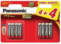 Panasonic LR03PPG/8BW
