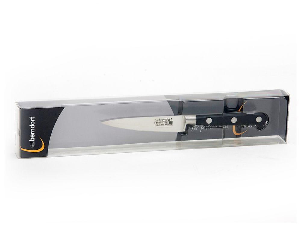 Berndorf-Sandrik Profi-Line nůž na zeleninu 10 cm