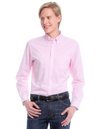 Gant 361420 L rózsaszín