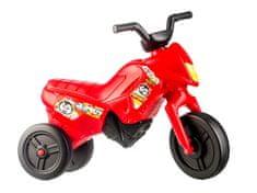 Yupee Motorek biegowy - Enduro Yupee - czerwony