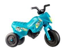 Yupee Motorek biegowy - Enduro Yupee - turkusowy