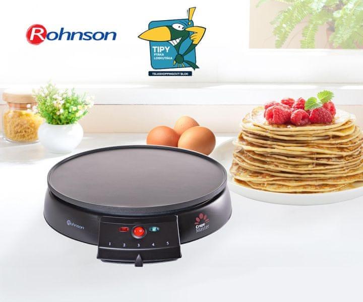 ROHNSON R 201
