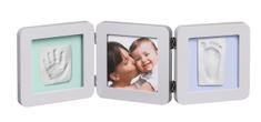 BabyArt dvojni odtis in fotografija