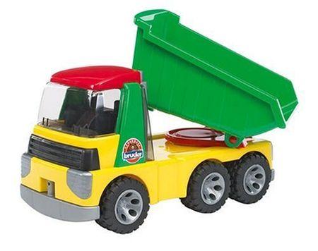 Bruder Roadmax kamion kiper, 37 cm, 20000