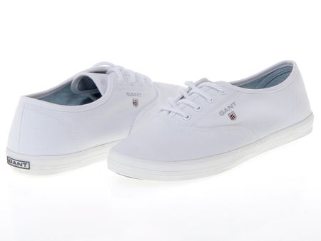 Gant New Haven 36 bílá  e8c0058404