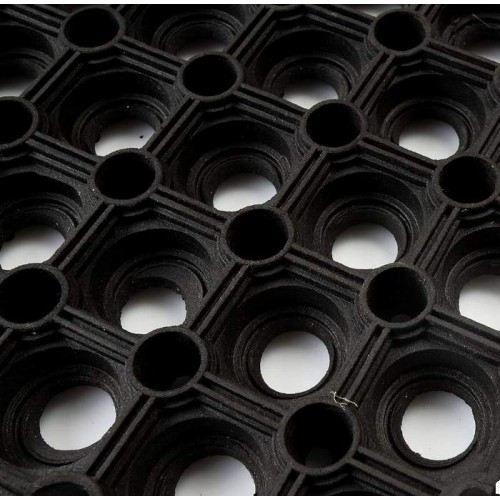CUBS Dopadová zatravňovací dlaždice 50 x 50 cm