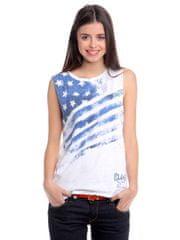 Pepe Jeans koszulka bez rękawów damska Mai