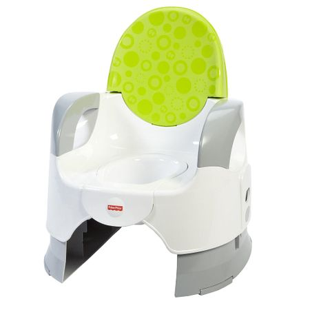 Fisher-Price nocnik Komfort CBV06