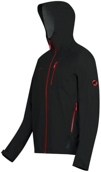 Mammut Kento Jacket Men graphite L