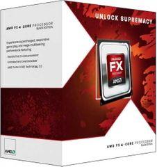 AMD Vishera FX-4300