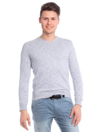 Pepe Jeans Decora XL světle modrá