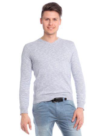 Pepe Jeans Decora XXL jasnoniebieski