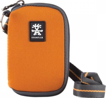 Crumpler Base Layer Camera 70 Burned orange / Anthracite