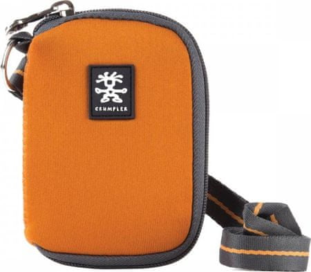 Crumpler Base Layer Camera 90 Burned orange / Anthracite