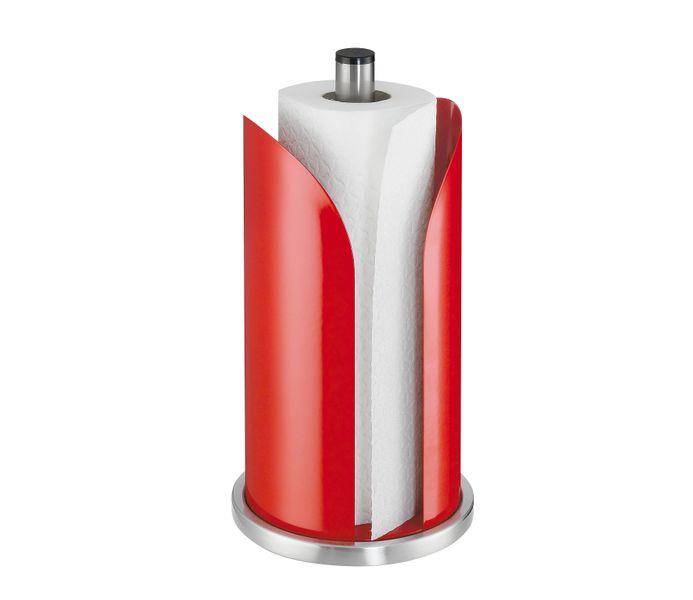 Küchenprofi Stojan na papírové role, červená