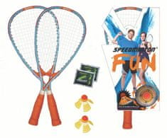 SpeedMinton set za speedminton Fun