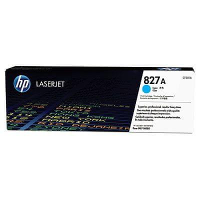 HP toner 827A (CF301A), 32.000 strani, Cyan