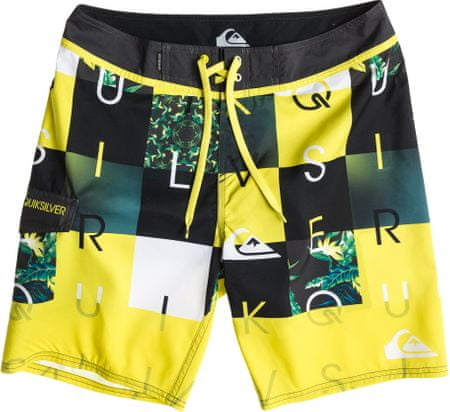 Quiksilver Checkmate 19 Sulphur Spring 30