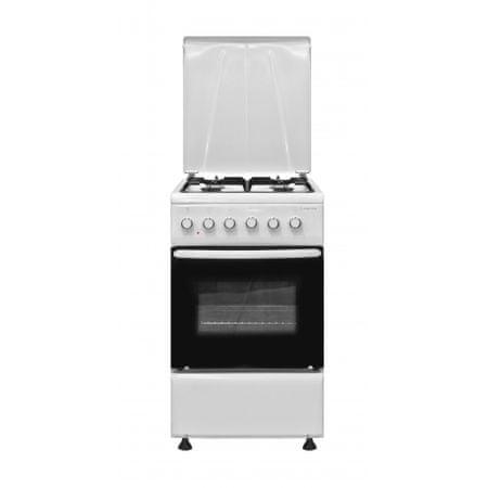 Manta kuchnia gazowo-elektryczna CKF503GE